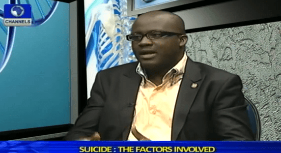 Health Matters: Suicide, Factors Involved