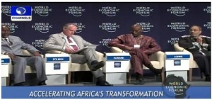 Accelerating Africa Transformation