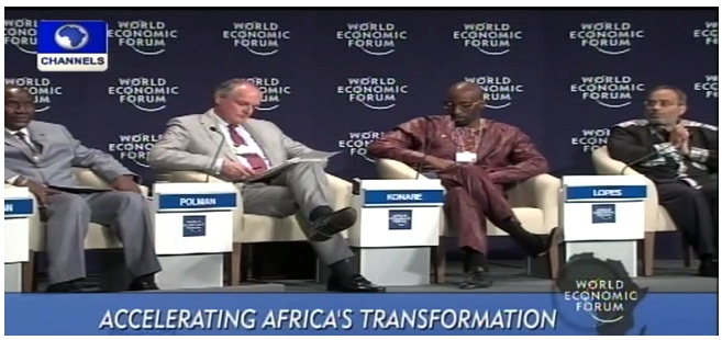 More Attention To Education, Agriculture Will Accelerate Africa's Growth
