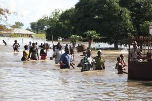 Aganegbode-flooding