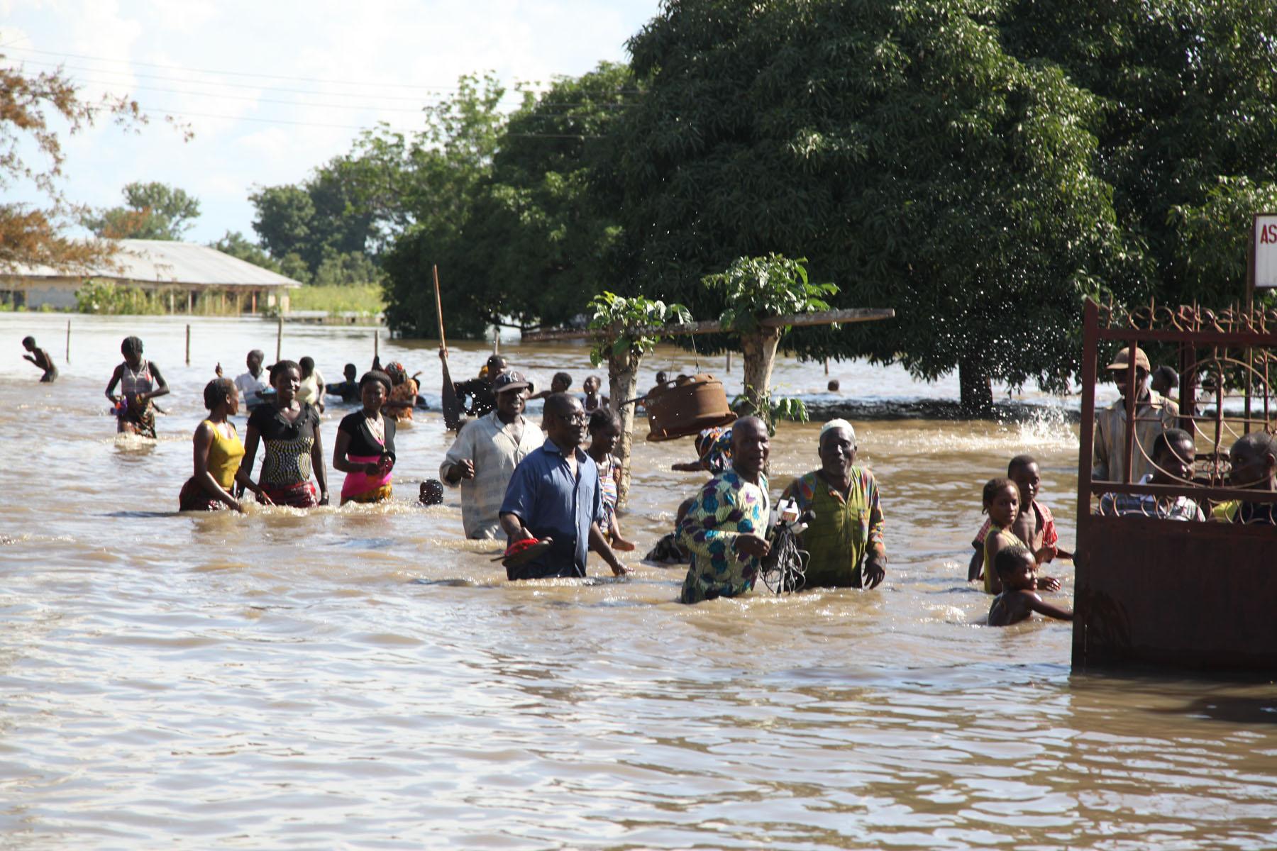 Edo Communities Appeal For Dredging Of River Niger