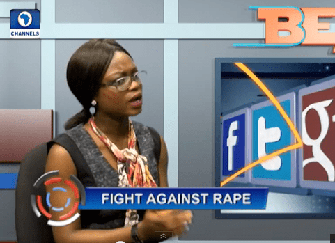 Nigerians Decry Spate Of Rape In The Country