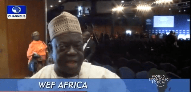 WEF Africa: Dangote To Get 50,000 Hectares In Niger State