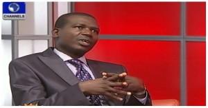 Ben-Olu-Adegboruwa on Buhari's administration
