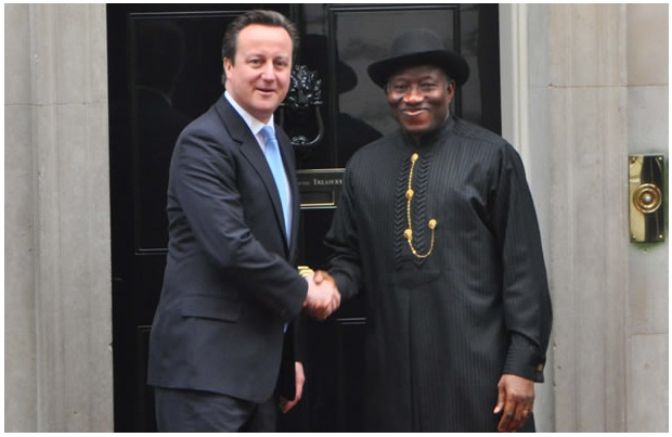 Nigeria Receives Britain's Assurance Of Support In Rescue Of Girls