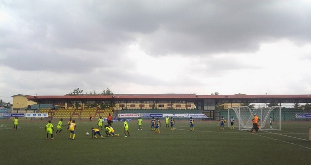 Channels National Kids Cup Final, A Derby Of Lagos Schools