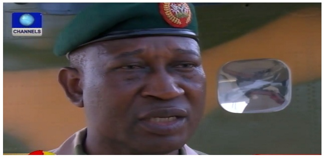 Soldier Loses Life In Foiled Gombe Suicide Bombing