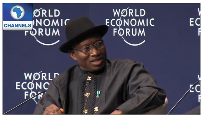 Jonathan Meets U.S. Ambassador, Receives Messages Of Support And Solidarity From UN, ECOWAS