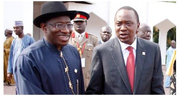 Nigeria, Kenya Boost Bilateral Ties