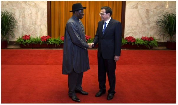 Nigeria, China Strengthen Bilateral Ties