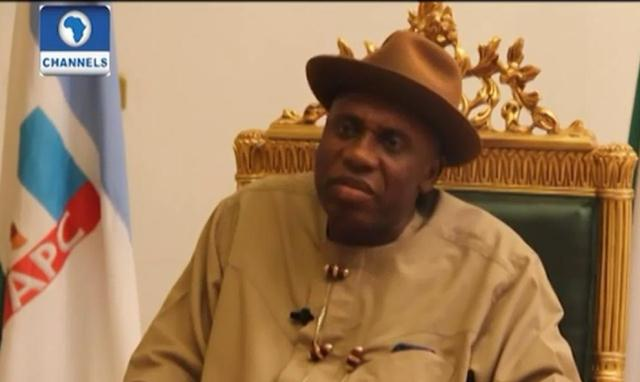 Gov. Amaechi Speaks About His Administration, Politics And Plan After Office