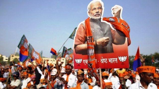 India Election: Narendra Modi Faces Arvind Kejriwal On Final Vote Day