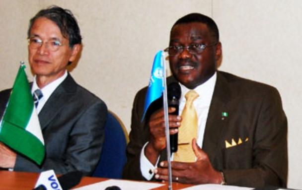Japan Issues Nigeria $85million Loan To Eradicate Polio