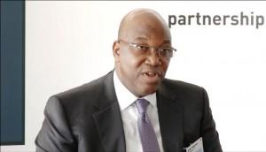 John Momoh on African Media