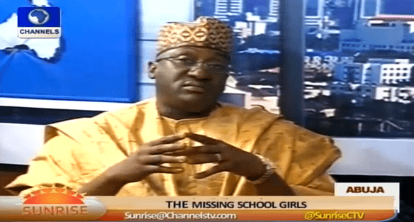 Information On Abducted Girls Were Inconsistent – Omeri