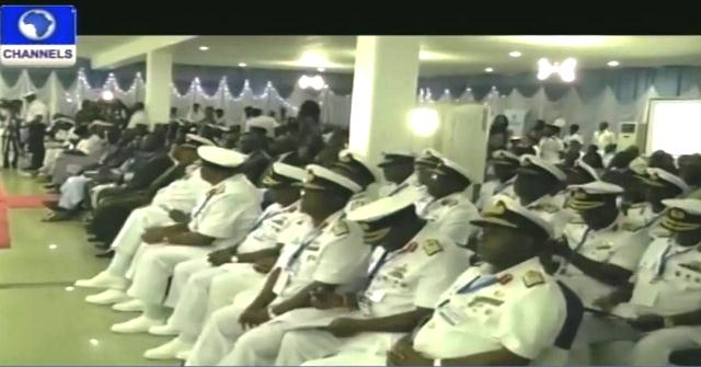 Nigerian Navy 58th Anniversary: Stakeholders Seek To Combat Crude Oil Theft