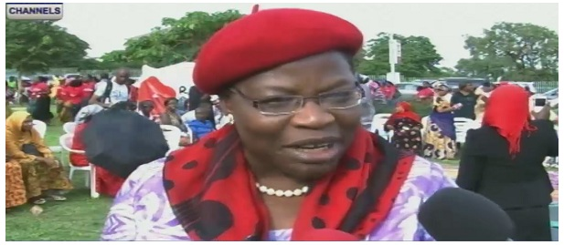 BBOG In Third Day Campaign Pushes For Soldiers' Welfare