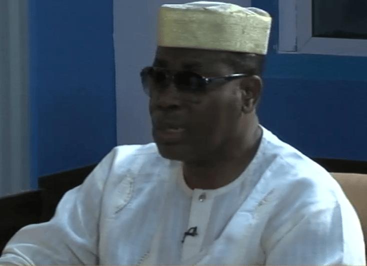 Nigeria Would Break Up Without Corruption – Oscar Onwudiwe