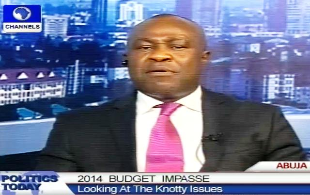 Analyst Commends Jonathan's Handling Of Security And Economic Matters