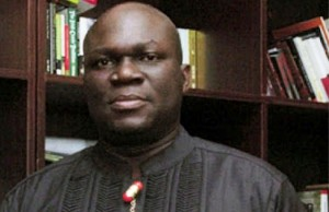 Reuben Abati, Youths
