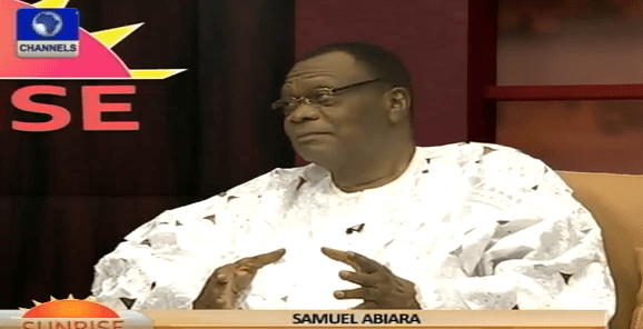 Only Prayers Can Solve Nigeria's Problems – Prophet Abiara