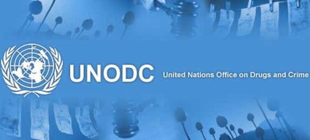 UNODC Kick-start Justice Sector Reform Action Plan