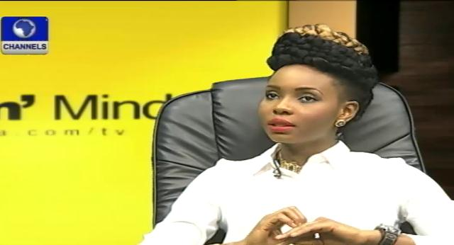Johnny Is An Experience About A Guy That Left Me – Yemi Alade