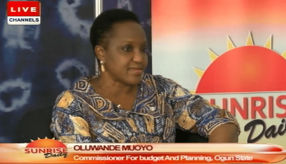 2014 Investors Forum: Ogun Govt Focuses On Job Creation Through Agriculture -Muoyo