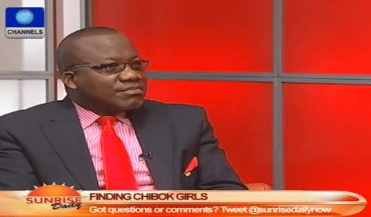 Nigerian Military Has Been Disempowered To Perform-Security Expert