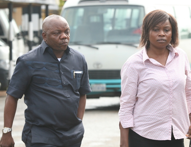 EFCC Arraigns Former Anambra Commissioner Over N265m Scam