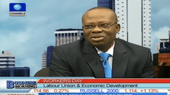 Workers Day: NLC, Govt Should Curb Growing Unemployment – Ubani
