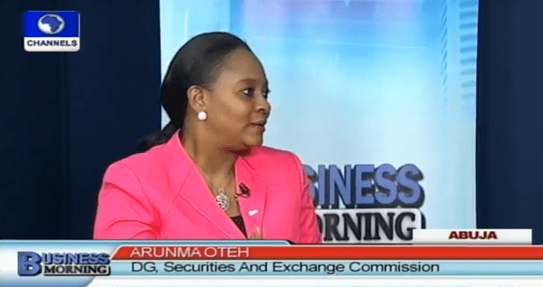 Capital Market Focus Is On Wealth Creation – Oteh