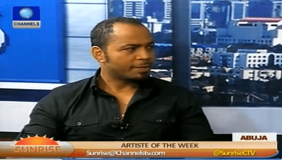 Distribution Is A Major Problem In The Movie Industry — Ramsey Noah