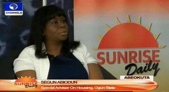 Ogun Govt Aims At Improving Standard Of Living In Rural Areas