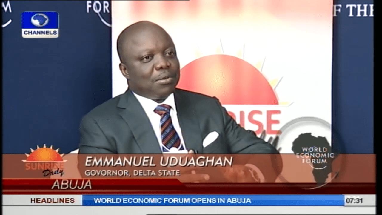 Terrorism In Nigeria Is An Internal, External Problem – Uduaghan