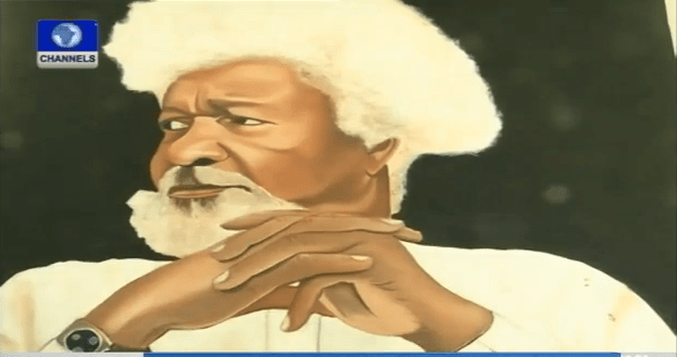 Living Legend Series Celebrates Wole Soyinka