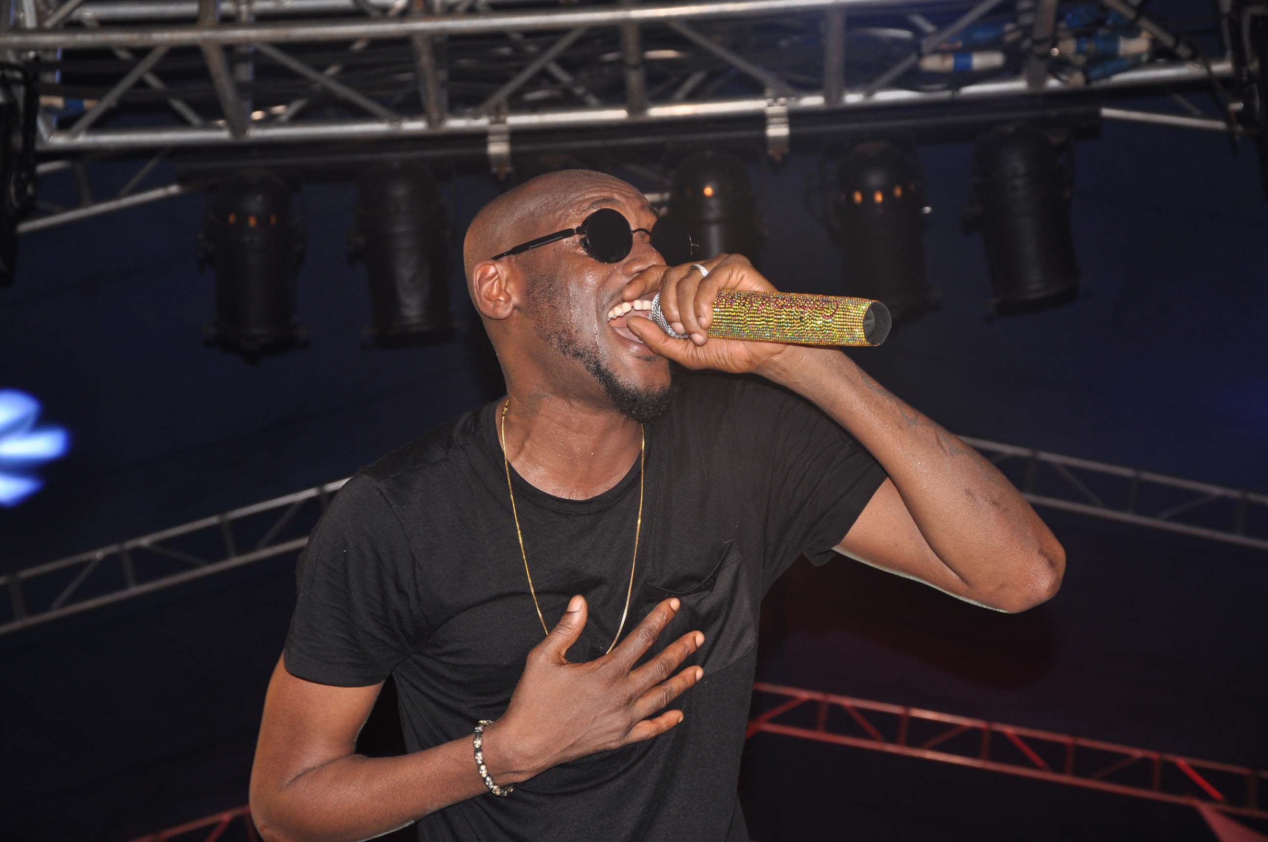 2Baba, Others Set To Thrill At Celebrity Fans Challenge