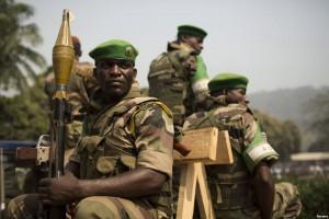 AU-Military