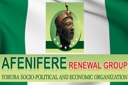 The Afenifere Renewal Group Congratulates Fayemi, Fayose