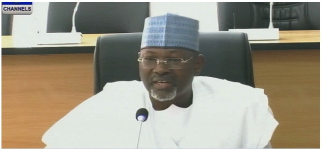 INEC Says Election In States Under Emergency Rule Is Possible