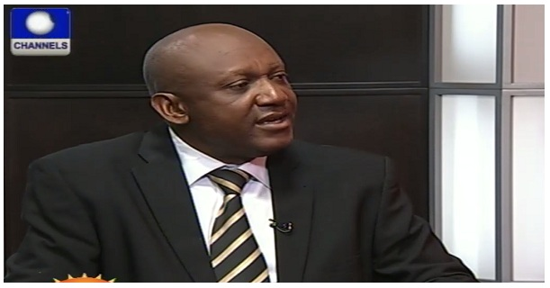 Ex-governors' Pension Is Financial Burden On The States – Nweze