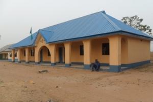 Benue school