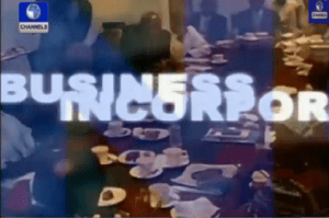 Business incorporated