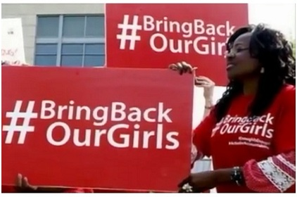 Bring Back Our Girls: Campaigners Urge FG To Improve Military Welfare