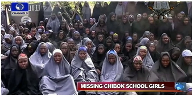Ministry Of Women Affairs Conducts National Prayers For Chibok Girls