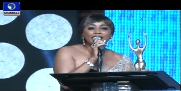 South Africa Beats Nollywood At AMAA 2014