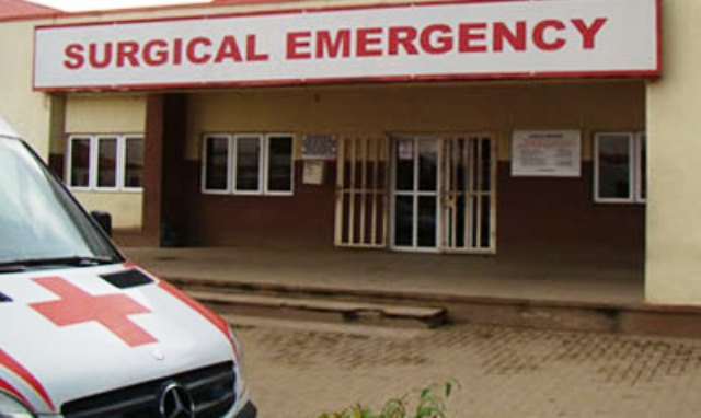 Residents Doctors' Warning Strike Commences