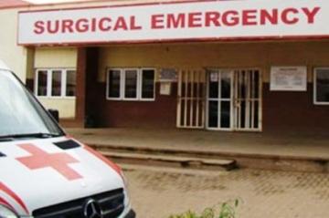 Nigerian Medical Association Begins Strike
