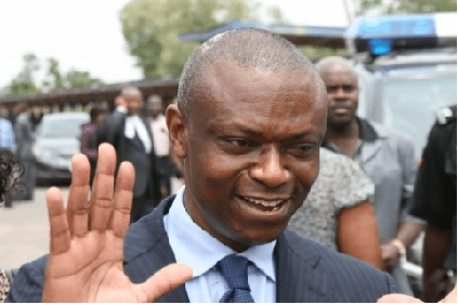 N27.5 Bn Fraud: Court Stops Atuche's Bid to Stall Trial