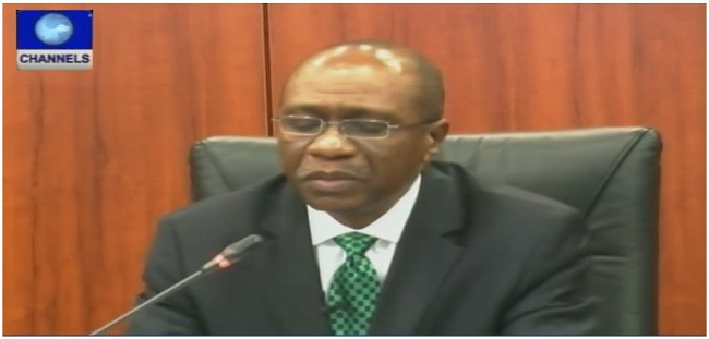 CBN Governor Pledges To Focus On Building Resilient Financial System